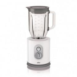 BRAUN JB5160WH Blender - Blanc