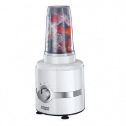 RUSSELL HOBBS 22700-56 - Ultimate 3 en 1 : Centrifugeuse