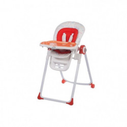 SAFETY 1ST Chaise haute Koomy- Red lines