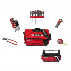 FACOM Caisse 27 outils