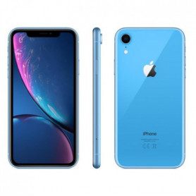 APPLE iPhone Xr Bleu 128 Go