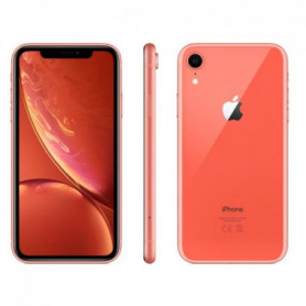 APPLE iPhone Xr Corail 128 Go