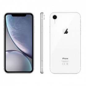 APPLE iPhone Xr Blanc 256 Go