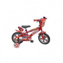 CARS Vélo Enfant 10 Pouces (2 a 3 ans)
