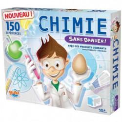 Chimie Sans Danger 150 Expériences