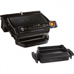 TEFAL GC7148 Optigrill Grill + Snaking&Baking - 2000 W