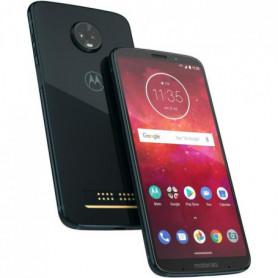 Motorola Moto Z3 Play Bleu nuit