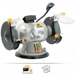 ENERGYGRIND-150P Touret a meuler 150mm 350W