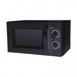 CONTINENTAL-EDISON MO20GRILB Micro-ondes Grill noir - 20L