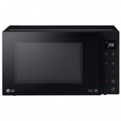 LG MS3235GIB Micro-ondes monofonction noir - 32 L - 1200W