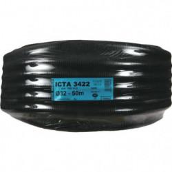 JANOPLAST Gaine ICTA avec tire fil/lubrifiée Diametre 32mm