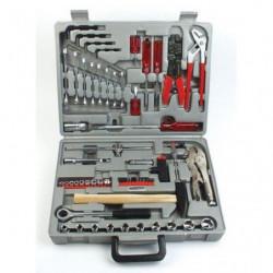 MANNESMANN Coffret a outils M294-100 - 100 pcs