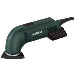 METABO Ponceuse triangulaire DSE 280 Intec - 280 W