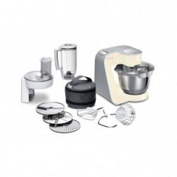 BOSCH MUM58920 Robot pâtissier MUM 5 - Vanille