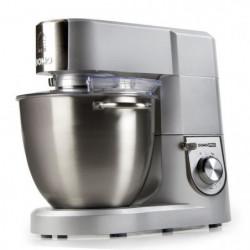 DOMO DO9079KR Robot de cuisine - Gris