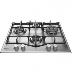 HOTPOINT PNN 641 IX - Table de cuisson  Gaz - 4 foyers