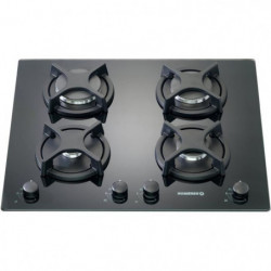 ROSIERES RTV640FPN-Table de cuisson gaz-4 foyers-8750 W