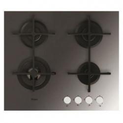 Whirlpool AKT7000MR - Table de cuisson gaz - 4 zones - 8000W