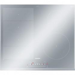 SIEMENS EX659FEB1F -  Table de cuisson a induction - 4 zones