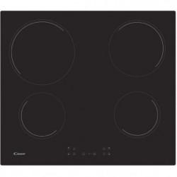 CANDY CH64CCB - Table de cuisson vitrocéramique - 4 zones