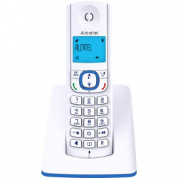Alcatel F530 solo bleu