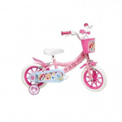 DISNEY PRINCESSES Vélo 10' - Fille - A partir de 2 ans