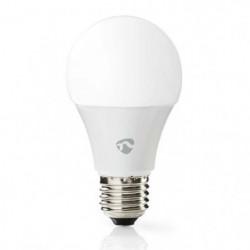 NEDIS Ampoule LED intelligente WiFi - Pleine couleur et blanc