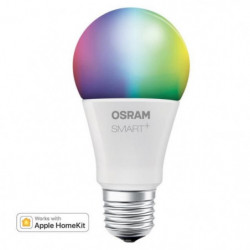 OSRAM Smart+ Ampoule LED Connectée - E27 Standard - Dimmable