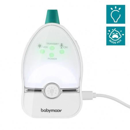 BABYMOOV A014013 EASY CARE Babyphone