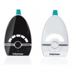 BABYMOOV Babyphone Audio Expert Care - 1000 metres