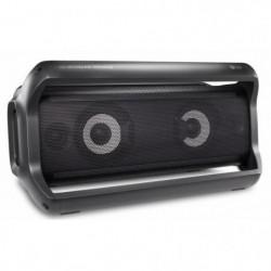 LG PK7 Enceinte bluetooth - 40 watts - Noir et bleu