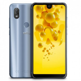Wiko View 2 Gris