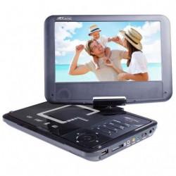 "TAKARA VR149B Combiné Lecteur DVD Portable 9"" Noir"
