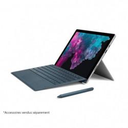 Microsoft Surface Pro 6 Core i5 RAM 8 Go SSD 128 Go