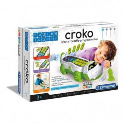 CLEMENTONI Robot - Coko, mon robot crocodile programmable