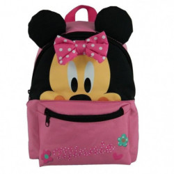 MINNIE Sac a Dos 3D