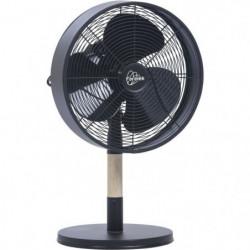 Ventilateur de table - FLORIDA -  30cm bois et metal - 35w