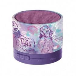 LEXIBOOK - Enceinte Bluetooth Violetta