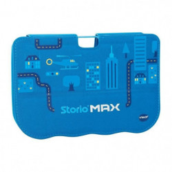 VTECH Storio Max 5'' - Etui Support protege tablette Bleu