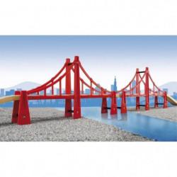 BRIO World  - 33683 - Double Pont Suspendu