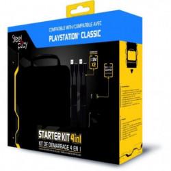 Pack d'accessoires 4 en 1 pour PS Classic