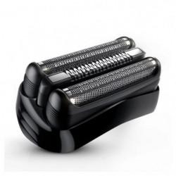 BRAUN 21B Cassette noir pour les rasoirs Series 3
