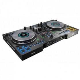 HERCULES DJControl Jogvision - Console DJ compacte