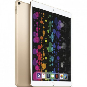 "iPad Pro 10,5"" 64Go WiFi + Cellular - Or - 2017"