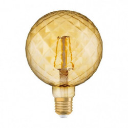 OSRAM Ampoule LED E27 ananas Vintage Edition 1906 - 4,5 W -