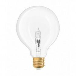 OSRAM Ampoule globe Vintage Edition 1906 E27 20 W équivalent