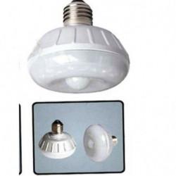 Lampe veilleuse a détection de mouvement HESTEC - 8 LED - 7