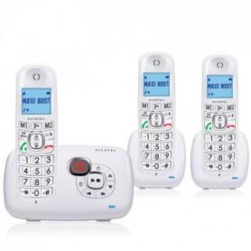 Alcatel XL385 Voice Trio Blanc