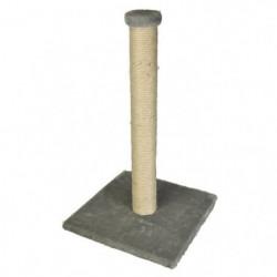 VADIGRAN Grimpoir Classic 2 - 36x36x60cm - Gris clair - Pour