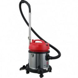 HOOVER TWDH1400 Aspirateur Eau & Poussiere - 1400 W - 21 L -